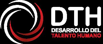 logotipo DTH Desarollo del Talento Humano
