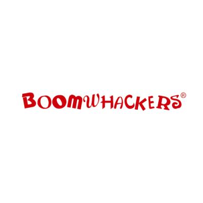 logotipo boomwhackers