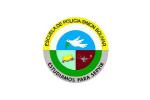 logotipo escuela de policias