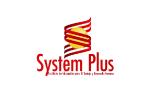 logotipo system plus