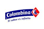 logotipo colombina