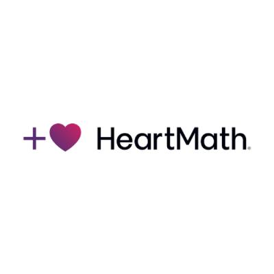 logotipo heartmath
