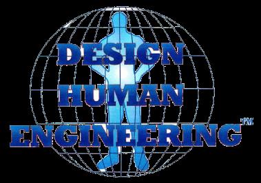 logotipo design human engineering