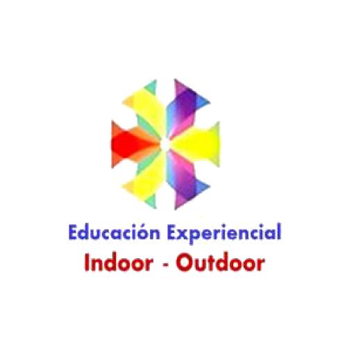 logotipo educación experiencial