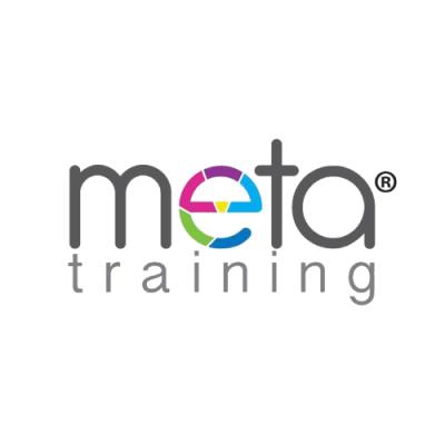 logotipo meta training