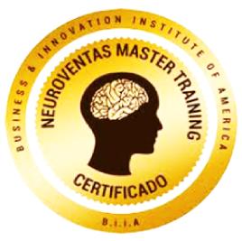 logotipo neuroventas master training