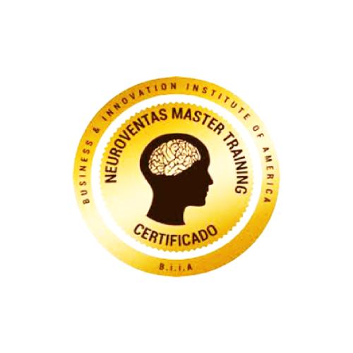 logotipo neuroventas
